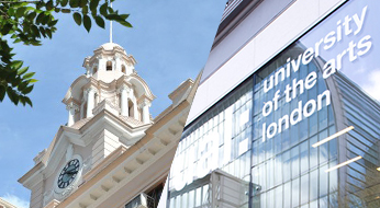 [Meeting the Course Leaders] University of the Arts London Master's Programmes