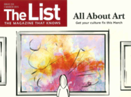 Art Collecting 101 (The List) featuring Ken Wong, Head of International College, HKU SPACE