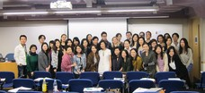 Central Saint Martins' MA Guest Lecture by Kai-Yin Lo: How Culture and Art Can Foster International Exchange