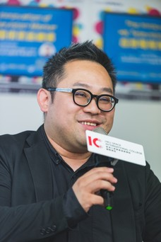 Arts, Media & Culture Talk Series: The Innovation of HK Television Market