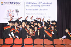 University of Northumbria at Newcastle Academic Congregation 2015